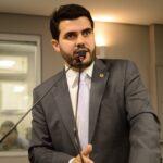 """""""Eu me encontrei nesse mandato"""", diz Wilson Filho descartando a possibilidade de voltar a disputar a Câmara"""