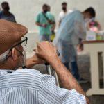 Mais de 100 municípios paraibanos não registraram óbitos pela Covid-19 durante o mês de julho
