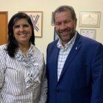 Nacional do PDT confirma intenção de lançar Lígia ao Governo da Paraíba e já mira aliança com PT e PSB no Estado